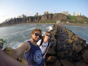 Oui, nous prenons des selfies