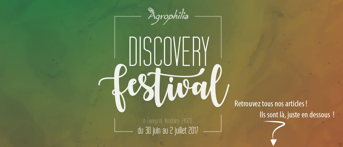 Page Discovery Festival