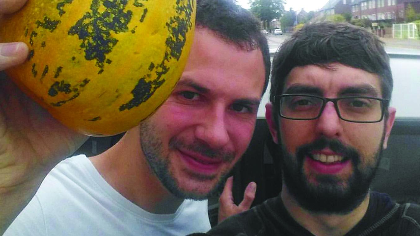 SWEET PUMPKIN : UNE START-UP COUP DE <3 D'AGROPHILIA