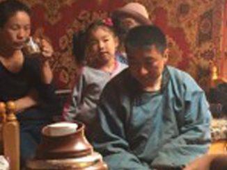 mongols_famille